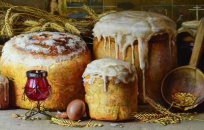 Печемо паску: секрети, звичаї та традиції