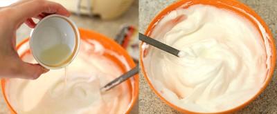 Торт Павлова рецепт
