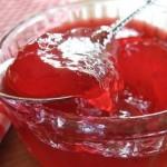 Густе варення з полуниці