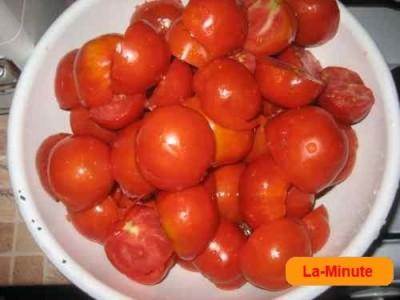Томатный сок из помидоров на зиму