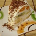 Cирний торт