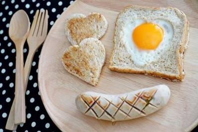 Аппетитная сухомятка 8 рецептов вкусных горячих бутербродов 6